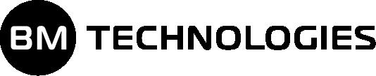 Logo for BMTechnologies