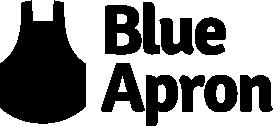 Logo for BlueApron