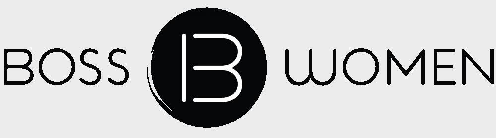 Logo for BossWomenMedia