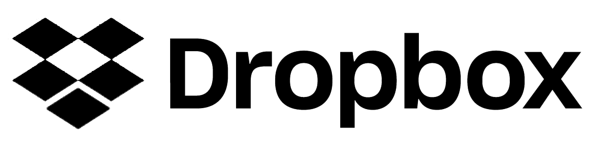 Logo for Dropbox