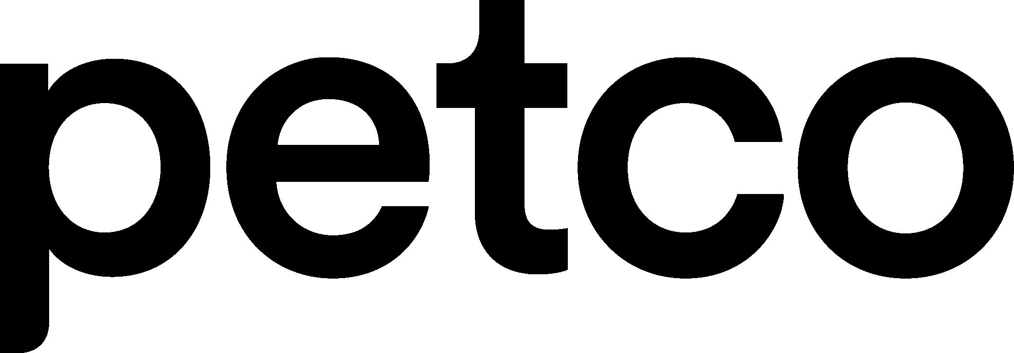Logo for Petco