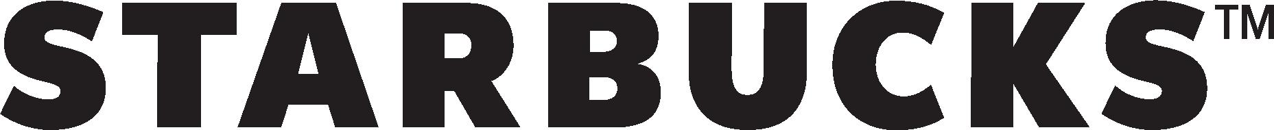 Logo for Starbucks