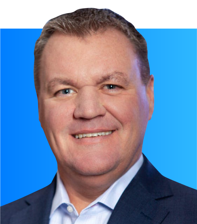 CEO Bob Biesterfeld of CH Robinson
