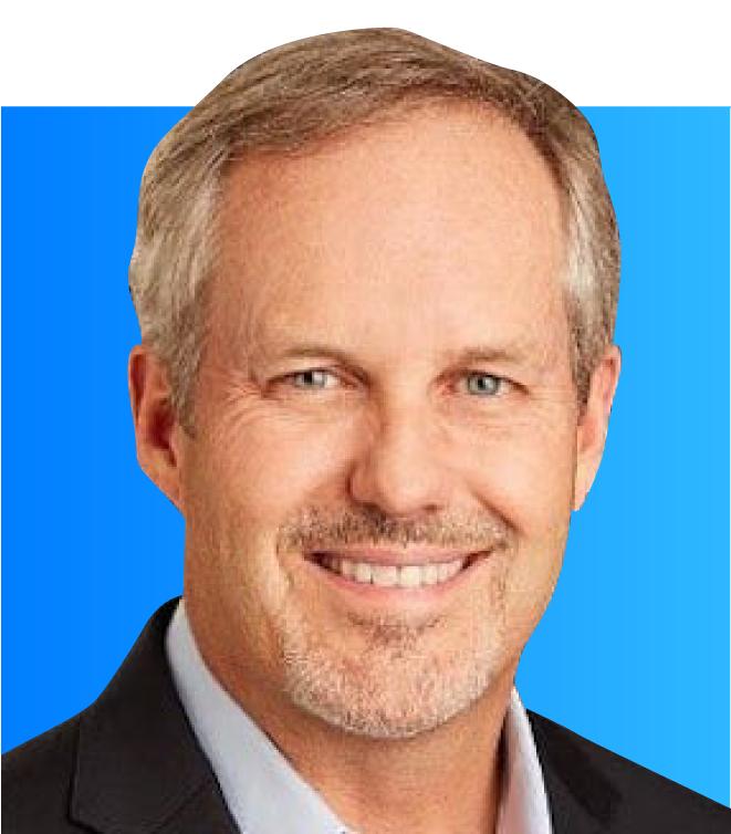 CEO Charlie Morrison of Wingstop
