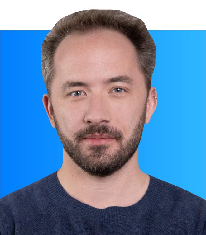 CEO and Cofounder Drew Houston of Dropbox