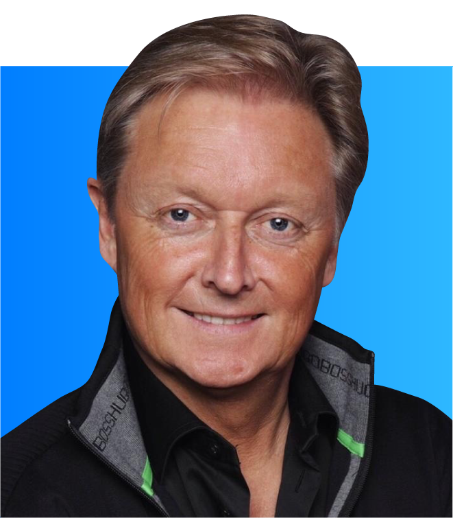 CEO Henrik Fisker of Fisker Inc.