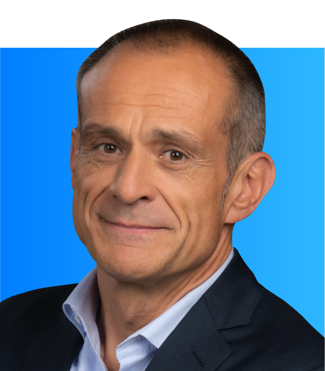 CEO Jean-Pascal Tricoire of Schneider Electric