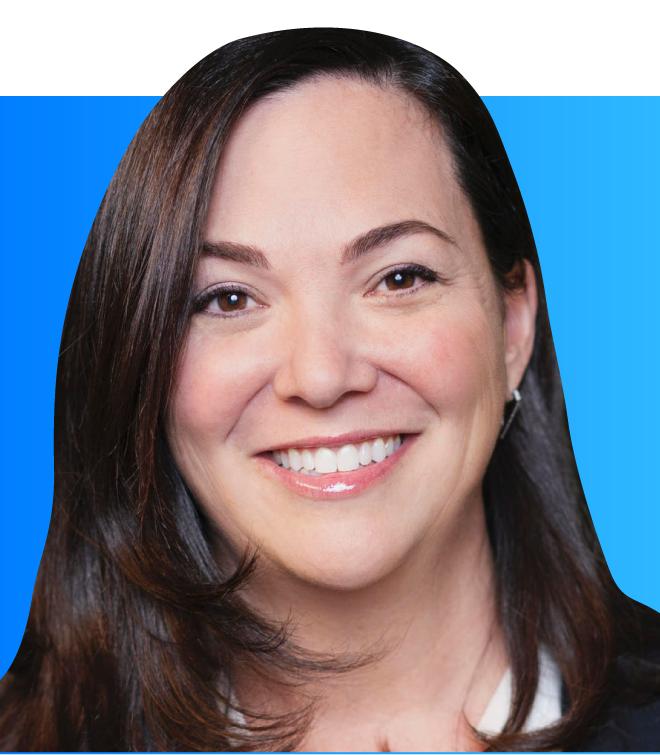 CEO Jennifer Tejada of PagerDuty