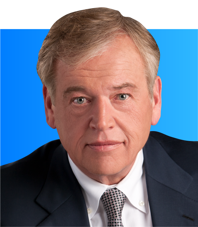 Chairman and CEO John Wren of Omnicom Group