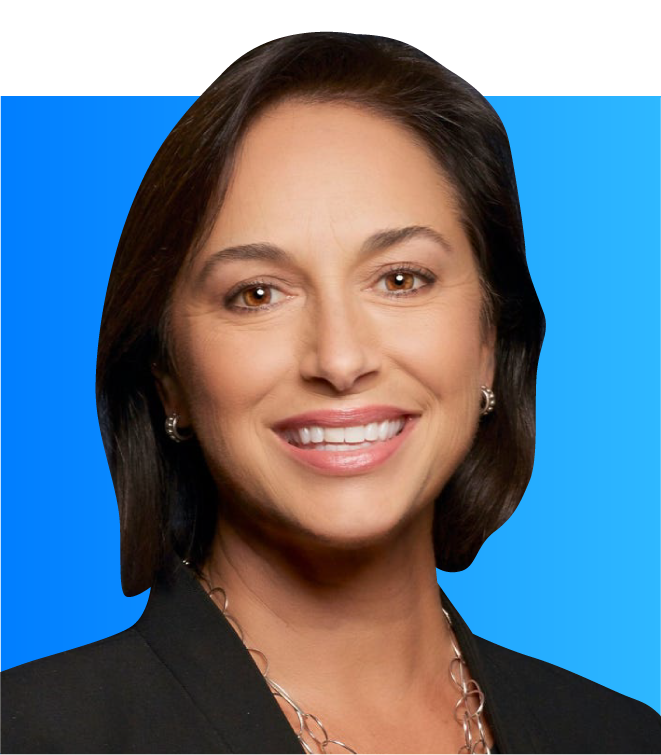 Chief Health Officer Dr. Karen DeSalvo of Google Health